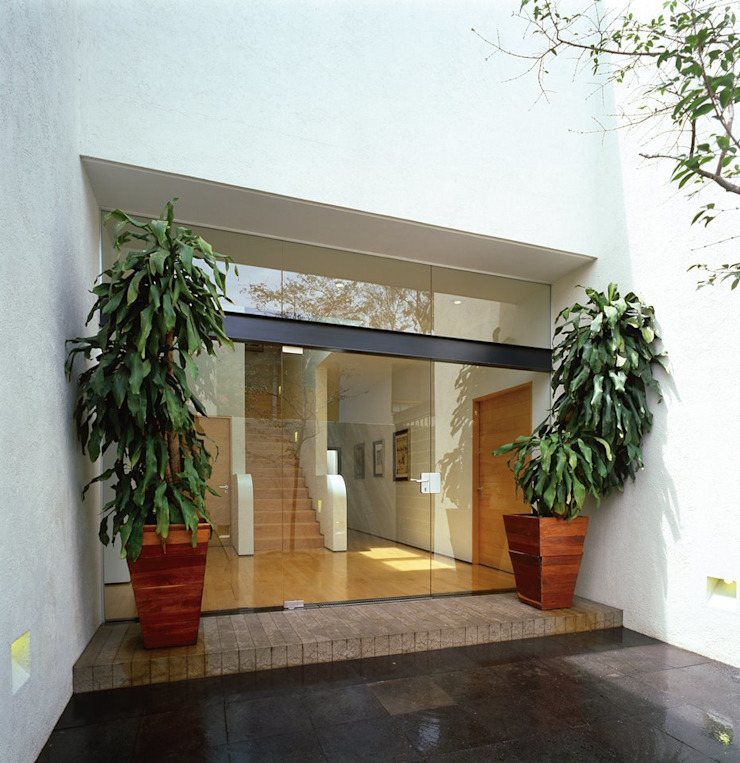 Taller Luis Esquinca Maisons modernes