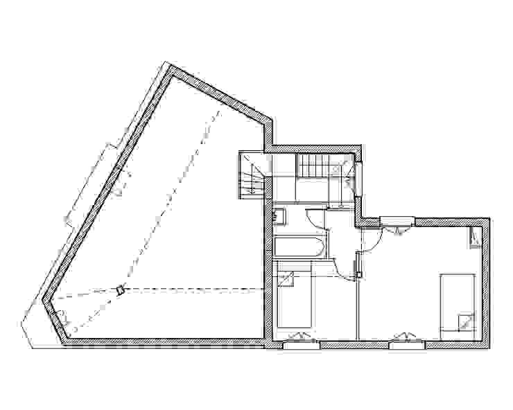 maisons 13ème - paris par clermont architectes