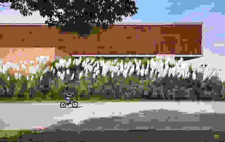 Hanazaki Paisagismo Jardines modernos