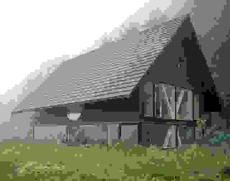 Stöckli in Balsthal par PASCAL FLAMMER ARCHITECT