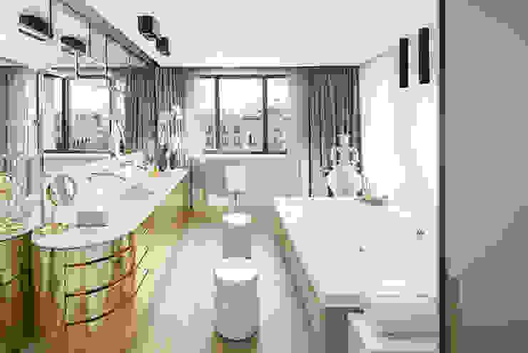 Nowoczesna łazienka od TONO BAGNO | Pasión por tu baño Nowoczesny