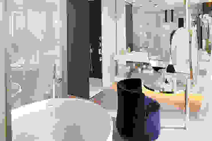 Moderne Badezimmer von TONO BAGNO | Pasión por tu baño Modern