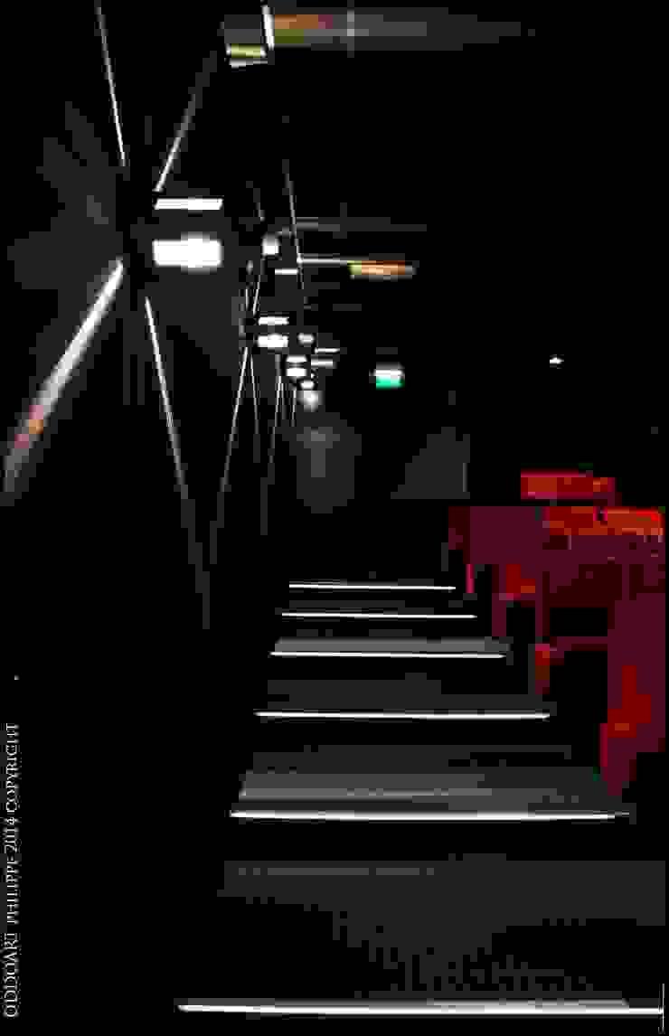 cinéma <q>LE STAR</q> à Saint Tropez par ANA PAOUTOFF Classique