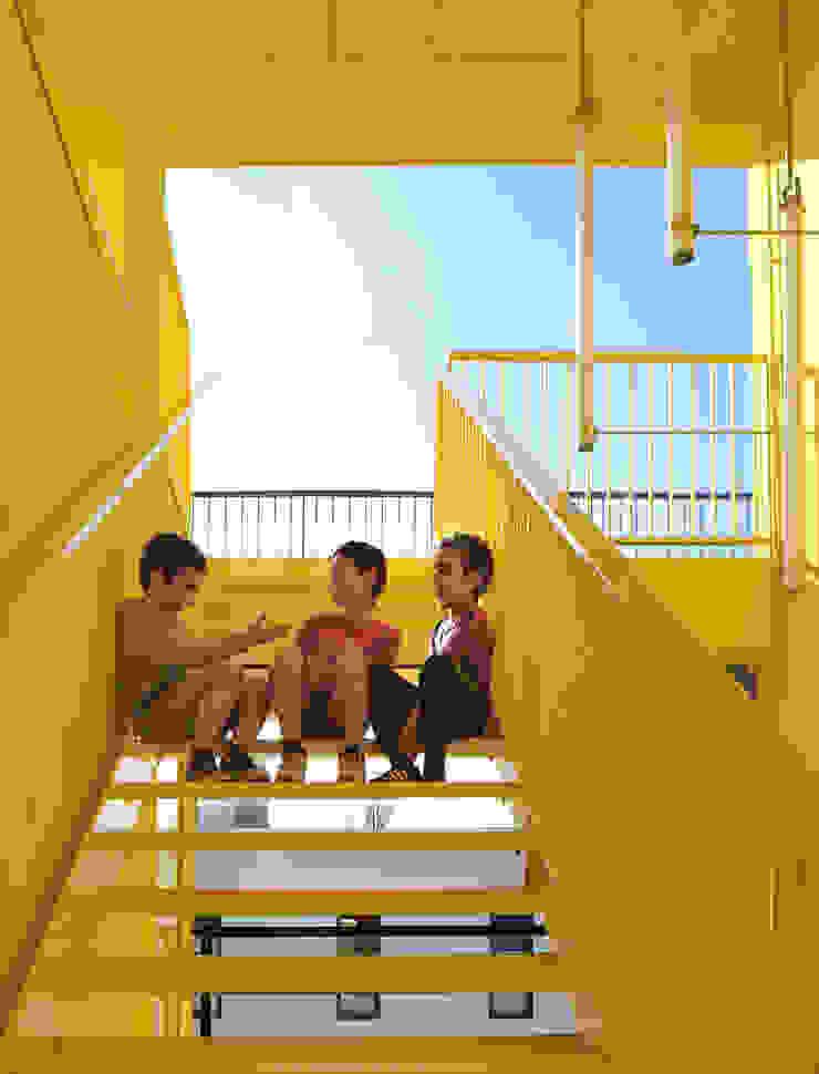 17_ESPACE PARTAGE par sophie delhay architectes