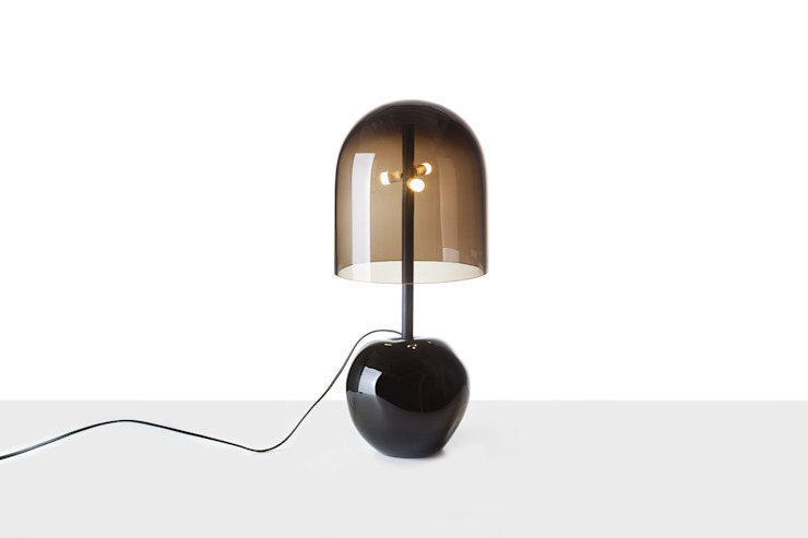 ANTIMATTER FLOOR LAMP: minimalist  by jakub, Minimalist