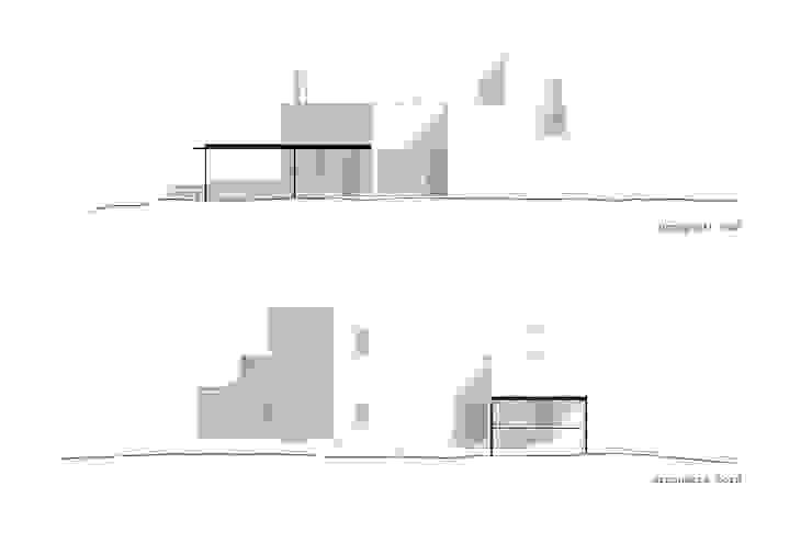 CPF ristrutturazione di una villa, Favignana (TP) di ACA amore campione architettura