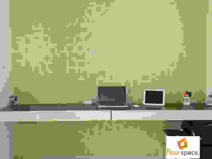Project Encore - Home Office Desk Floorspace Minimalist houses