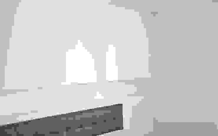 A04 | RISTRUTTURAZIONE APPARTAMENTO BOLOGNA di Matteo Spattini Architetto