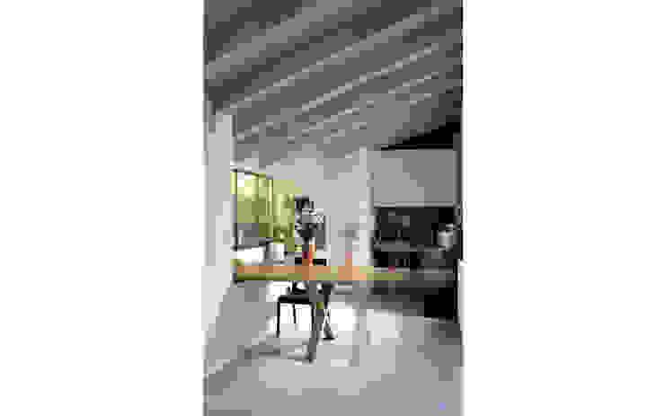 A02 | RISTRUTTURAZIONE APPARTAMENTO BOLOGNA Case di Matteo Spattini Architetto