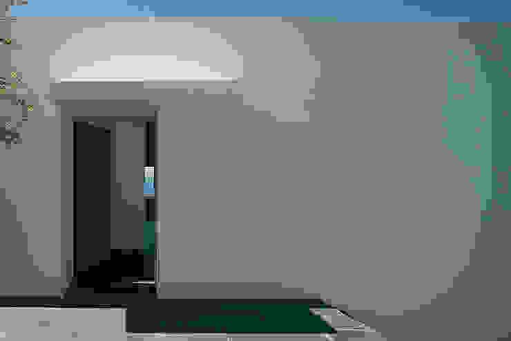 AIBS Maisons modernes par AABE Moderne
