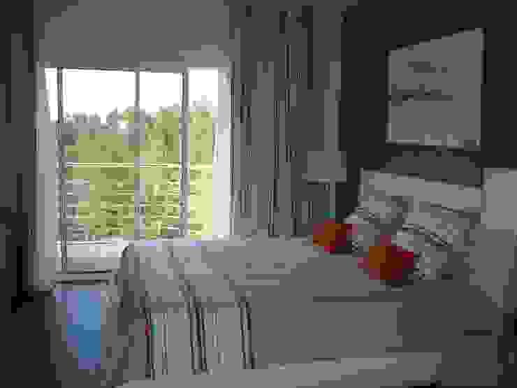 CHAMBRE ORANGE suite Chambre par Saint Roch KA International