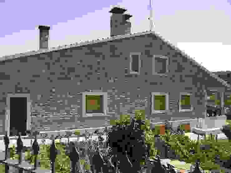 Casas rurales de Meana Arquitectos Rural