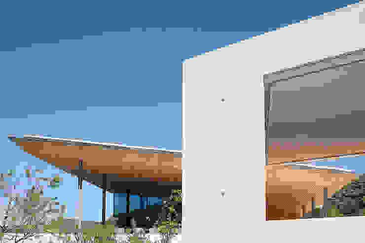 ALON Maisons modernes par AABE Moderne