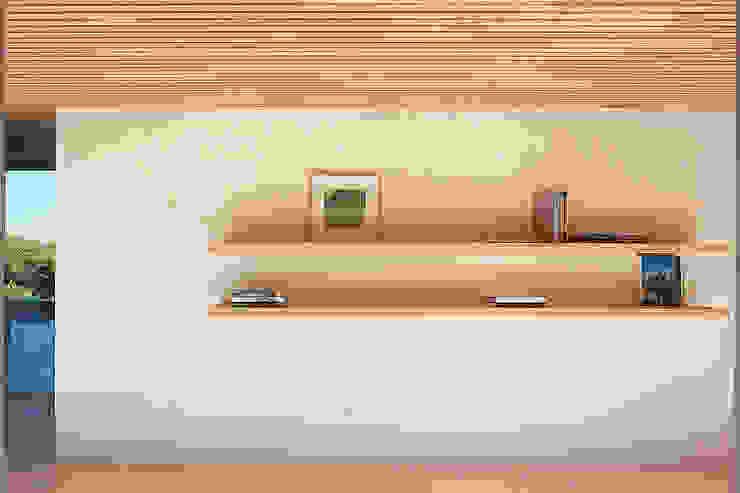 ALON Salon moderne par AABE Moderne