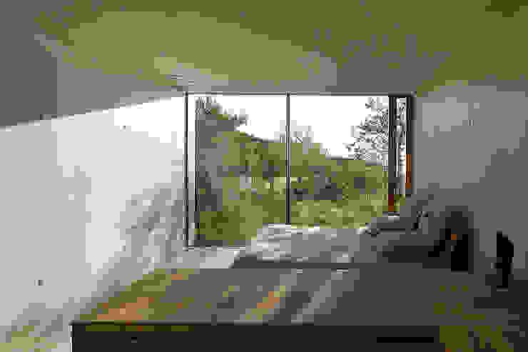 ALON Chambre moderne par AABE Moderne