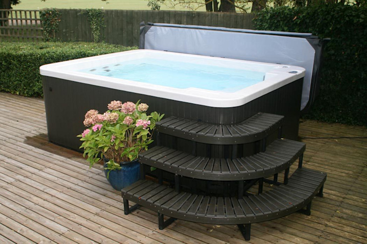 Swim Spas and Exercise Pools von Hot Tub Barn | homify