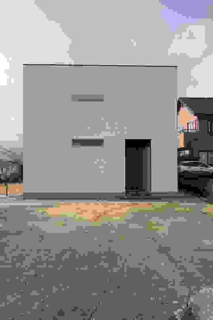 CAF垂井俊郎建築設計事務所 Case moderne