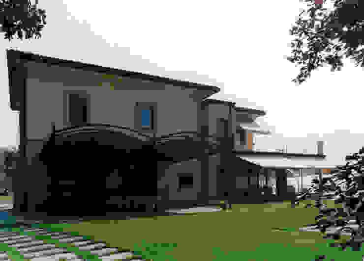 casa F – 1975 di studio moscatelli Rurale