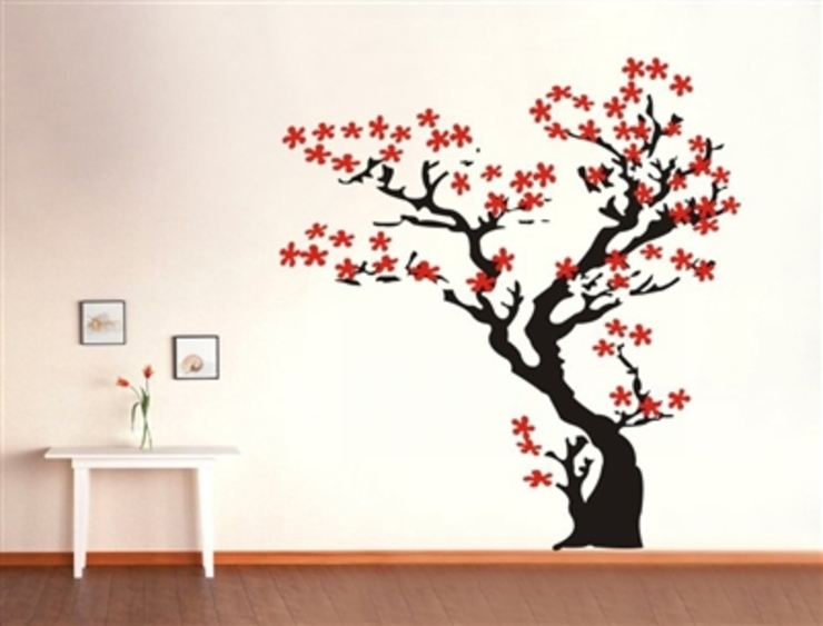 Trees by Decals Time