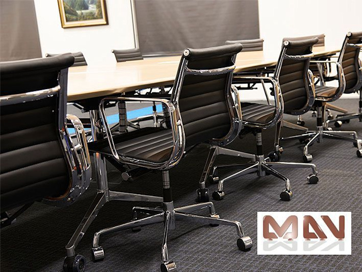 MAV Furniture Co.,ltd Oficinas y tiendas