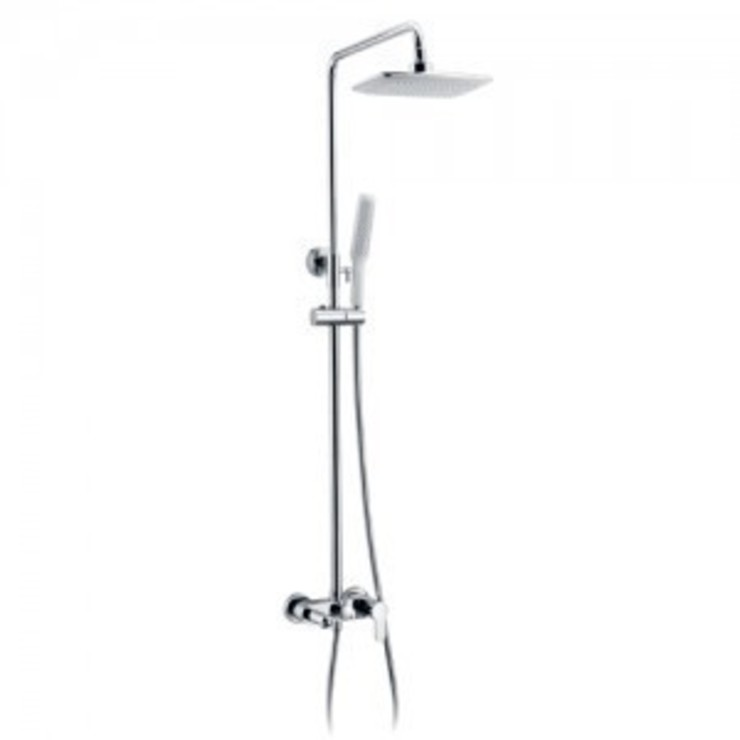 Shower Series by Christin Faucet
