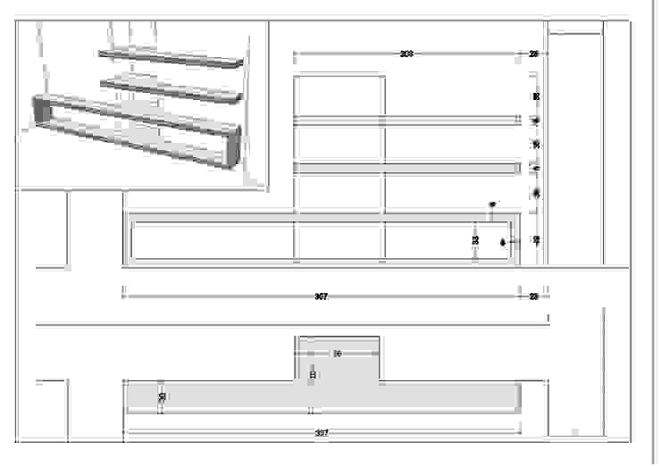 60 OPEN METERS Case di FPAA / Fiori Pietrapiana Architetti Associati