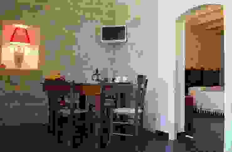 Residenze di charme nella campagna iblea Hotel di Viviana Pitrolo architetto