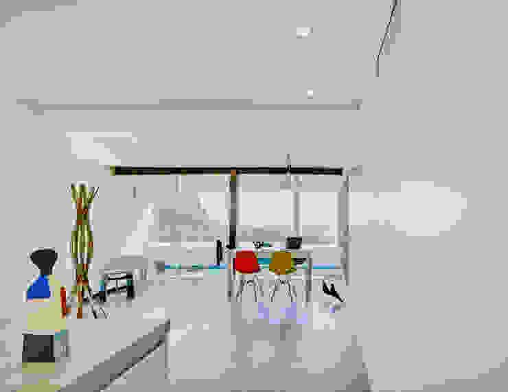 Casas de estilo  por FLAP STUDIO, Moderno