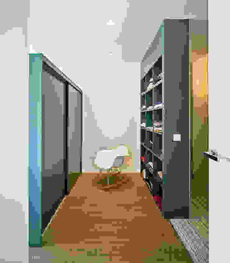 23rd floor Casas de estilo moderno de FLAP STUDIO Moderno