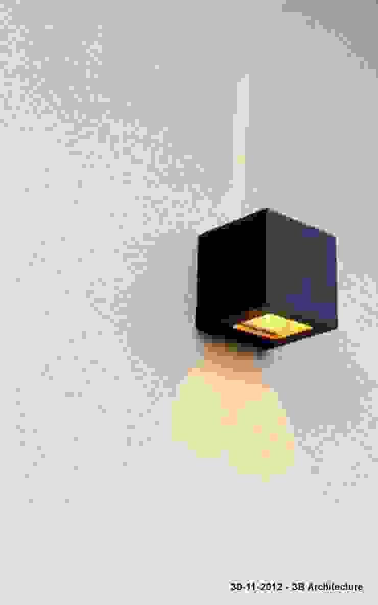 Maison M04 par 3B Architecture Moderne