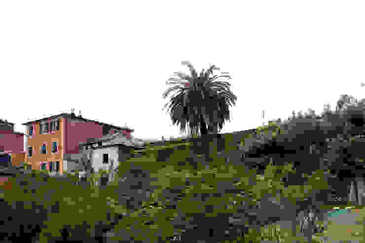 Foto A (Stato attuale) di Alessio Costanzo Architetto Mediterraneo