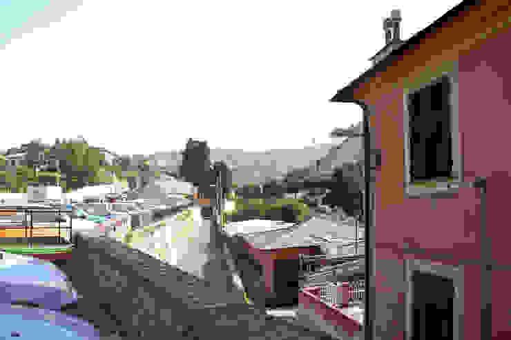 Foto C (Stato attuale) di Alessio Costanzo Architetto Mediterraneo
