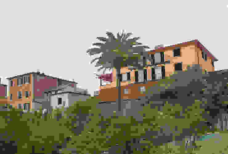 Rendering A (Progetto) di Alessio Costanzo Architetto Mediterraneo