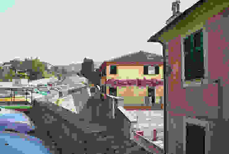 Rendering C (Progetto) di Alessio Costanzo Architetto Mediterraneo