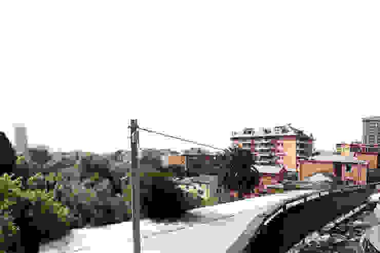 Foto B (Stato attuale) di Alessio Costanzo Architetto Mediterraneo