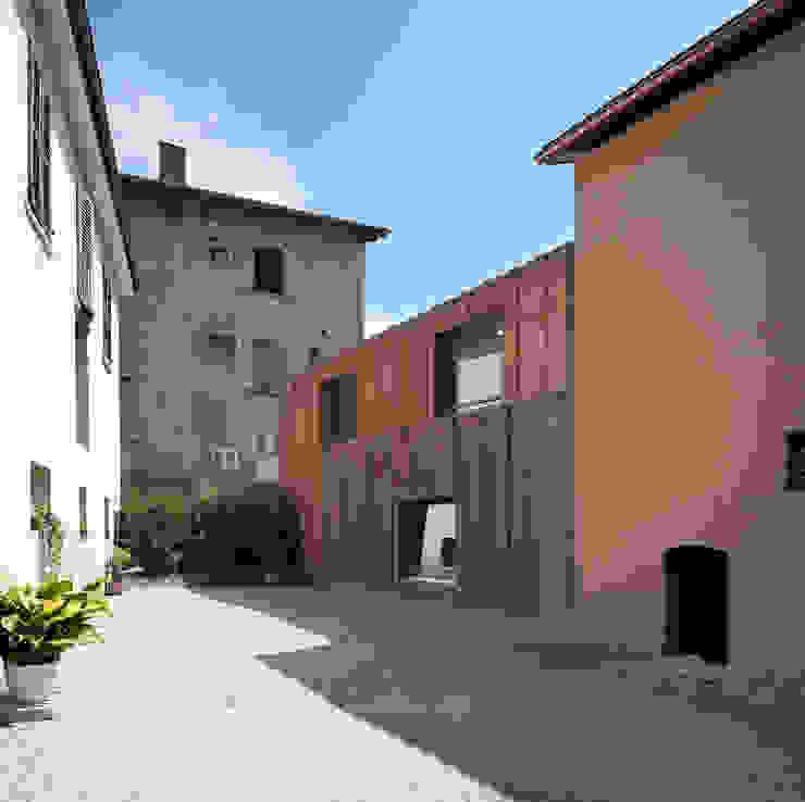 FONDATION DOMUS par François MEYER ARCHITECTURE