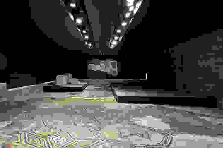 AQUILEIA – Aula di Cromazio e Piazze della Basilica di GTRF GIOVANNI TORTELLI ROBERTO FRASSONI ARCHITETTI ASSOCIATI
