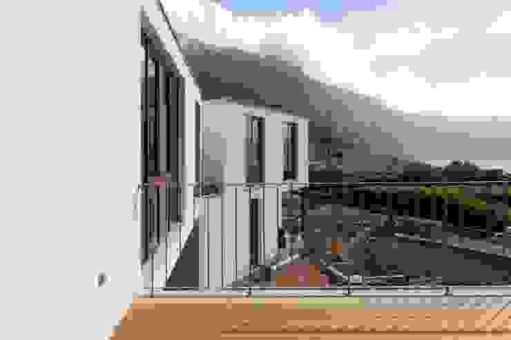 Casa do Miradouro Mayer & Selders Arquitectura Casas modernas