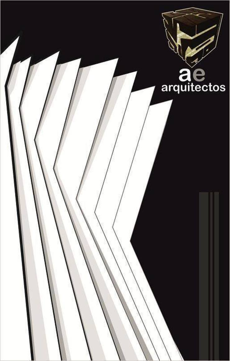 bocetos de AE ARQUITECTOS