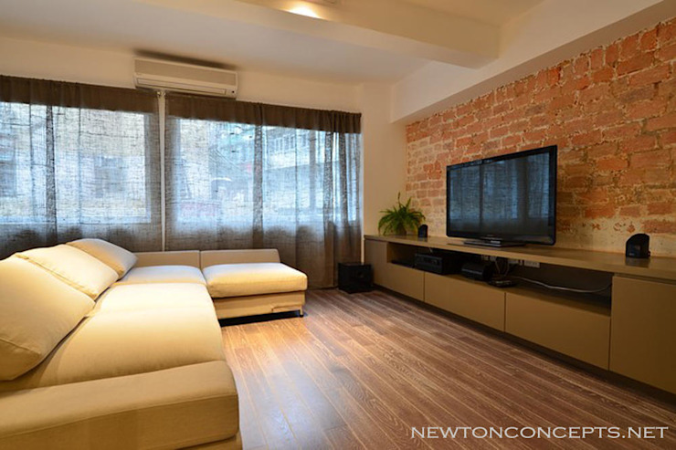 Gage St. by Newton Concepts Furniture & Interior Design