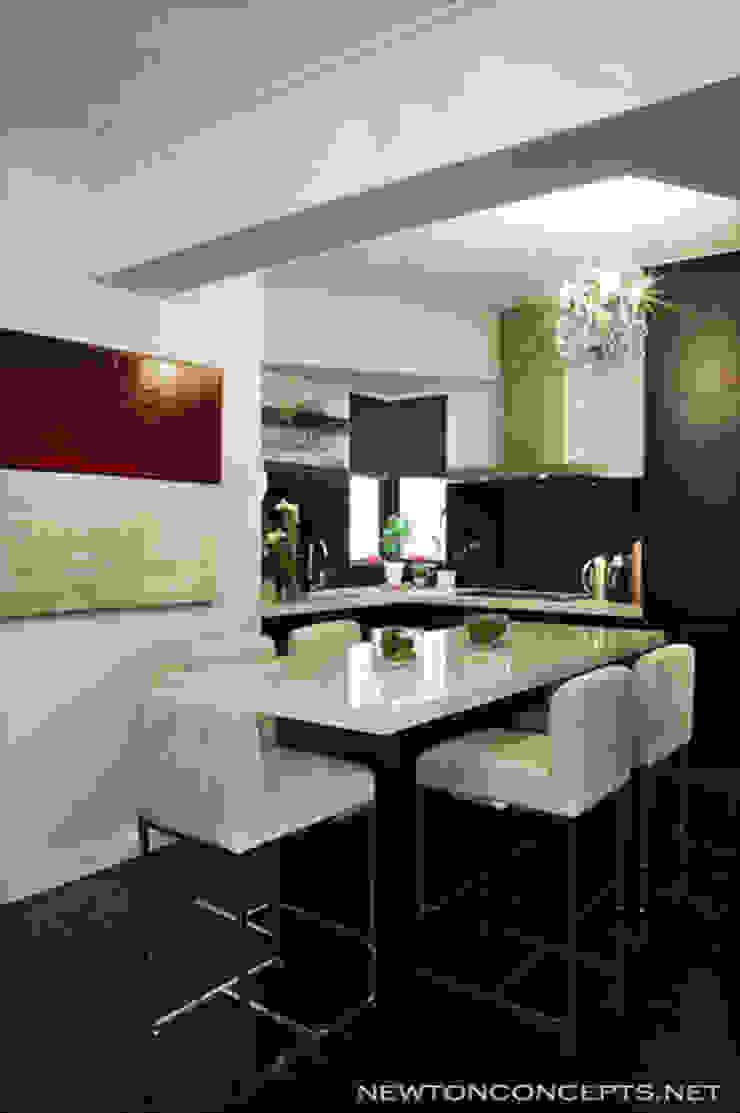 Robinson Rd by Newton Concepts Furniture & Interior Design