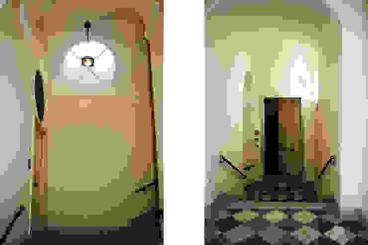 Foto 2 Case eclettiche di Alessio Costanzo Architetto Eclettico