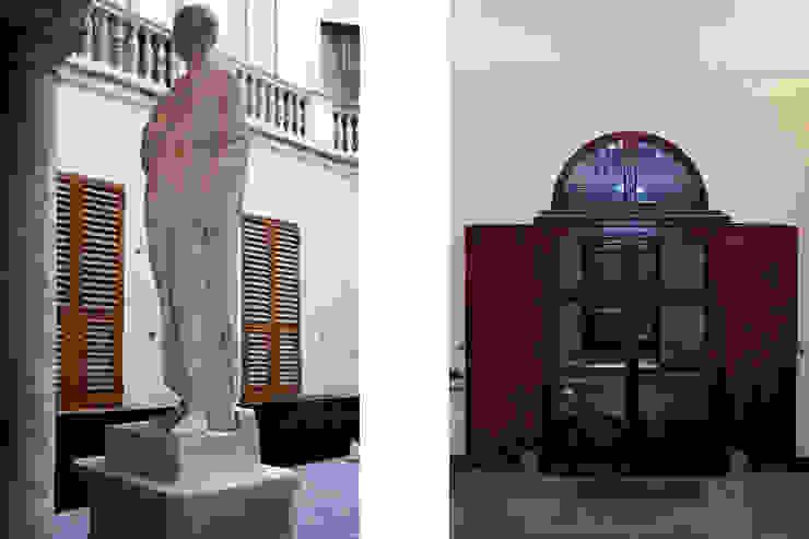 Foto 3 Case eclettiche di Alessio Costanzo Architetto Eclettico