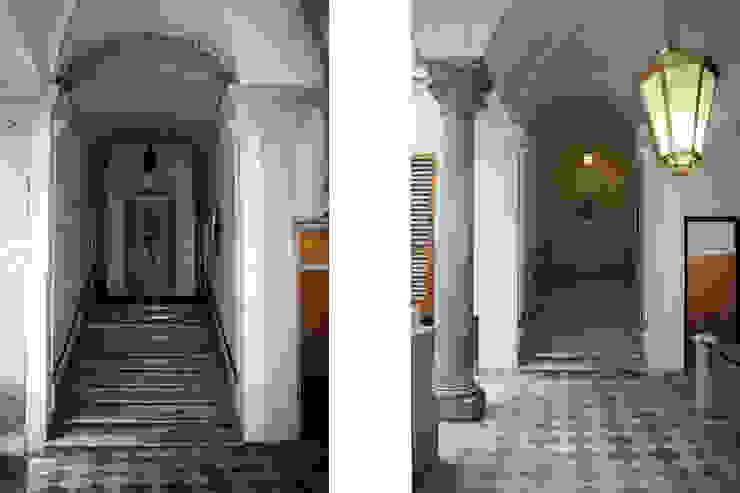 Confronto foto 1 Case eclettiche di Alessio Costanzo Architetto Eclettico