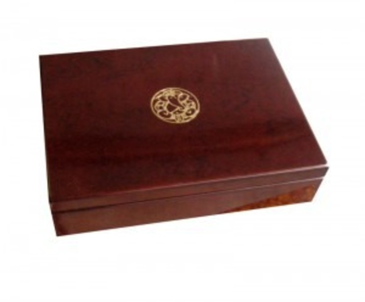 Wooden Sweet Box: modern  by Wooden Gift Company,Modern