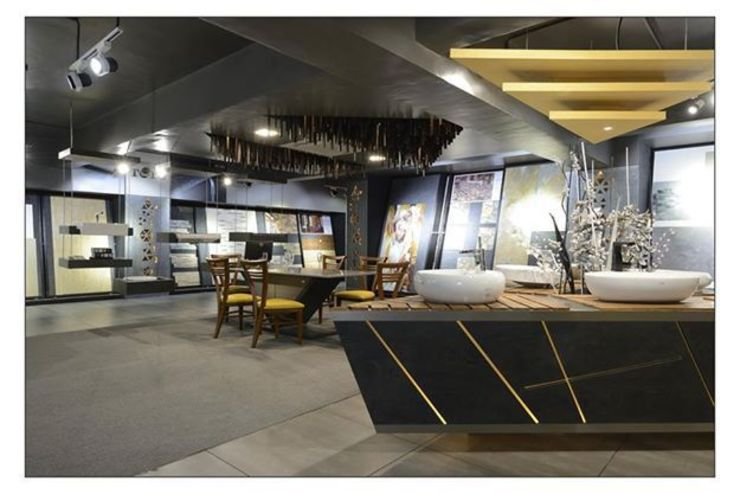Rangoli Cera: modern  by Eclectic Interiors, Modern