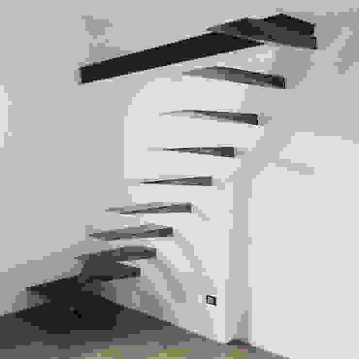 ARCHITETTURE & DESIGN:  tarz Koridor, Hol & Merdivenler,