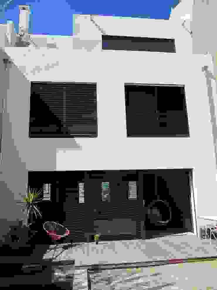 MAISON C par Techni Architecture