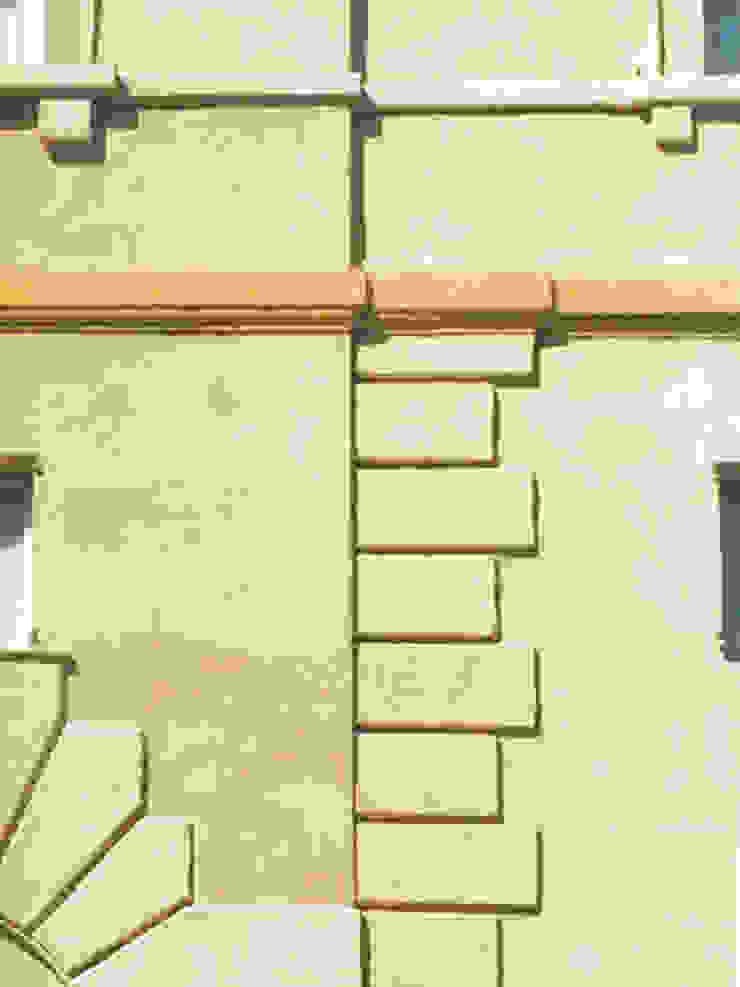 CONSOLIDAMENTO, RESTAURO E RECUPERO FUNZIONALE DI VILLA SERAFINO SALVATI di ARCHISAL - Studio Salmoni Architetti Associati Classico