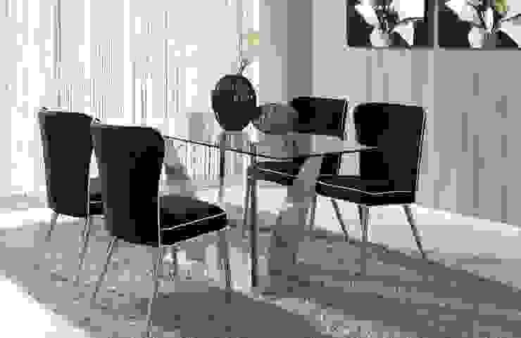 Mesa de Comedor Astarté de Ámbar Muebles Moderno